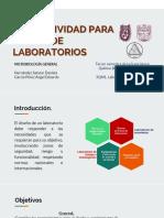 Normatividad laboratorios