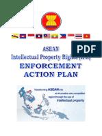 ASEAN IPR Enforcement Action Plan