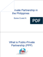 publicprivatepartnershipinthephilippinesbyminergeneralao-151210095231