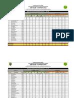 Data Sementara Leger Pts 20192020