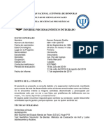 Integrado Psdx II