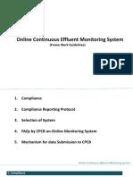 OCEMS -Framework Guidlines R