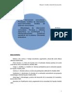Analisis de Entornos Comunitarios