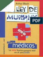 Arthur Bloch - LA LEY de MURPHY Para Médicos