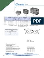 ZFAS-2000 attenuator