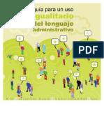 Manual Lenguaje