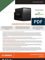 D-Link ShareCenter Shadow DNS-325