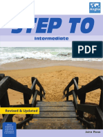 Intermediate Book Sample