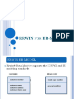 9. From ER-EER to Relational Model