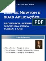 Leis de Newton e suas Aplicações3.ppt