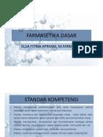 p1 Farmasetika Dasar