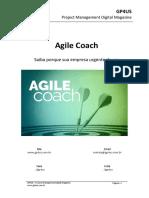 Agile Coach - Saiba por que sua empresa precisa urgente de um