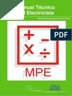 Manual Técnico del Electricista.pdf