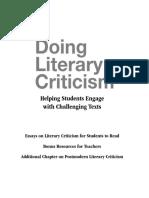 Doing Literary Criticism.pdf