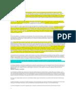 Antecedentes generales de la valuación de negocios IMEF