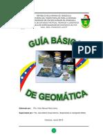 Guia Básica de Geomática v.1