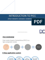 PICC Presentation - Azuker