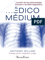 Medico Medium - William, Anthony