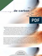 Hidrații de Carbon