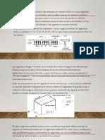 Configuración-Estructuración