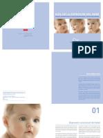 Guía NUK de expresión facial del bebé