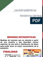 Sesión 3-Medidas Estadísticas(1)