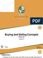 BM Lesson05 Buying and Selling Discounts