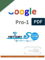 Google Search Pro -  1