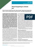 Rochedo Et Al-2018-Nature Climate Change
