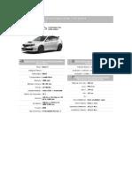 Subaru 2.0 Diesel