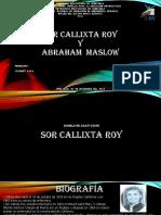 Calixta Roy(Presentacion)