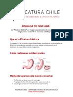 Cirugia Bariatrica Plicatura Stop Diabetes Nueva 1