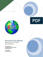 Neon Flex User Guide 2