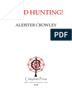 Crowley - Good Hunting