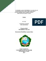 Tesis Nur Wilda Safitri PDF