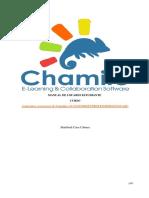 Manual de Usuario Estudiante - Chamilo