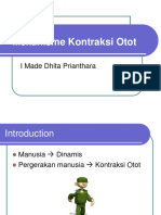 KONTRAKSI OTOT