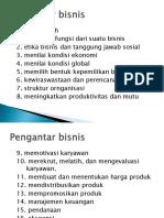 1 Pengantar Bisnis-1