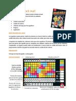 Plenus Reglas en Espanol
