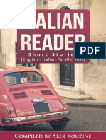 Italian Reader_ Short Stories (English-Italian Parallel Text)_ Elementary to Intermediate (A2-B1) ( PDFDrive.com )