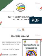 PRESENTACION VILLAPAZ