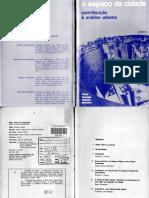 Breve Histórico do Espaço Urbano como Campo Disciplinar (KOHLSDORf M. E., 1985).pdf