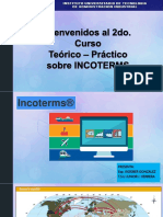 Incoterms Curso IUTA Jun19