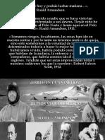 Amundsen Scott. El Peor Viaje Del Mundo