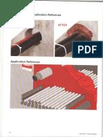 Expanding Firestop Foam - For Cables