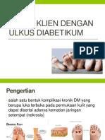 3. 181009 Askep Ulkus Kaki Diabetikum