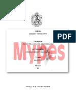 Conclusión Mypes
