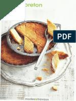 Gâteau Breton p1