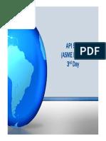 ASME 16.5 OGS
