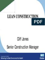 Lean Construction (4)